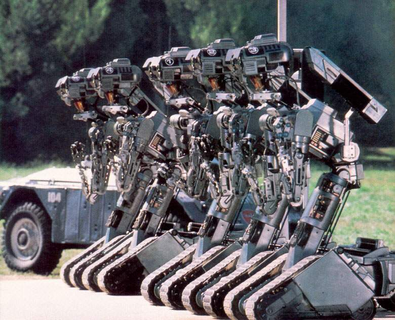 Johnny5 11 Need Input? Here's 25 Things You Didn't Know About Short Circuit