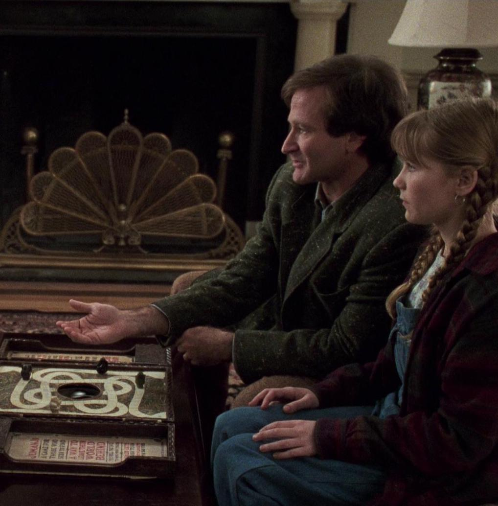 Jumanji High Def Digest Review 7 10 'Rotten' Films That Are Actually Classics
