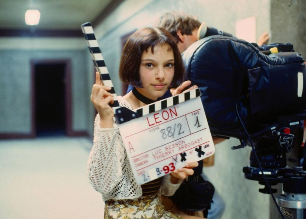 L on The Professional 522629018 large 8 Amazing Facts You Probably Never Knew About Leon: The Professional