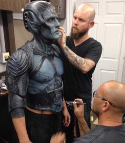 MAKEUP APOCALYPSE 24 Things You Didn't Know About The X-Men Films