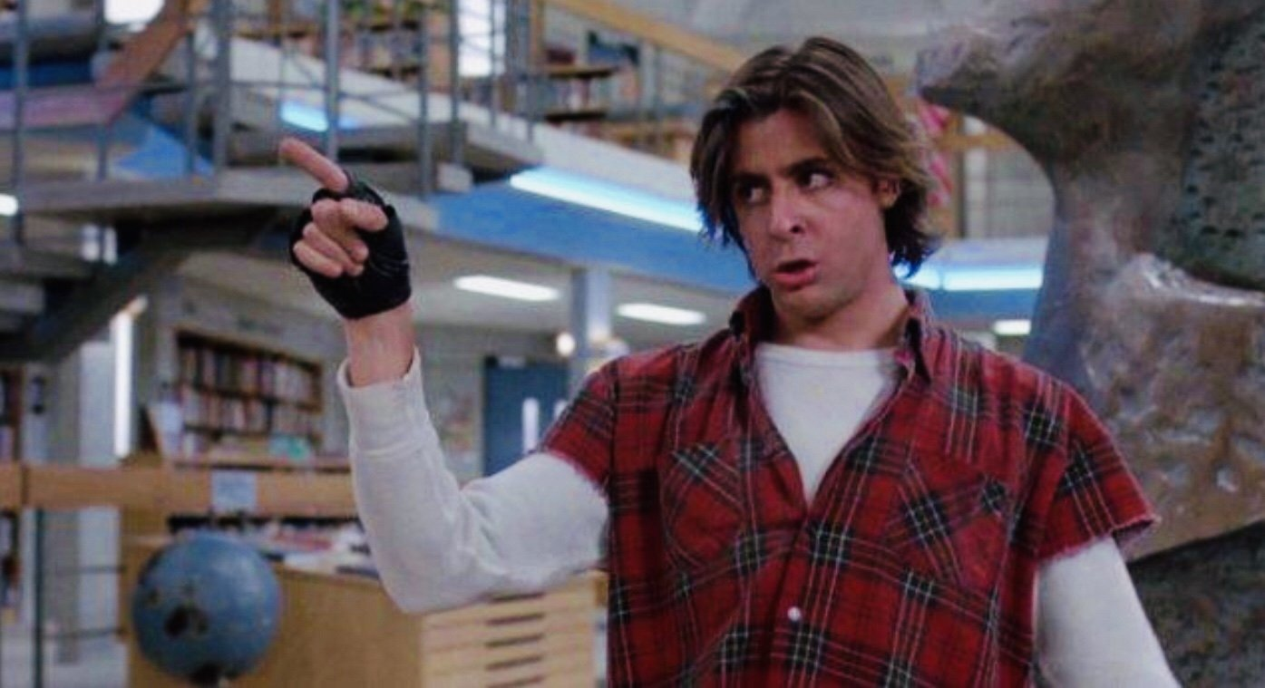 Here's What The Cast Of The Breakfast Club Look Like Today