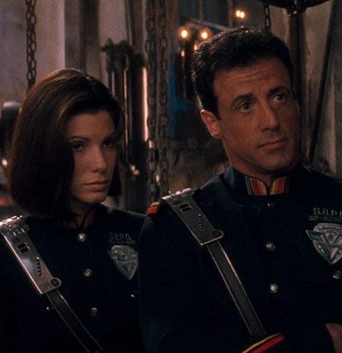 20 Things You Might Not Have Realised About Demolition Man