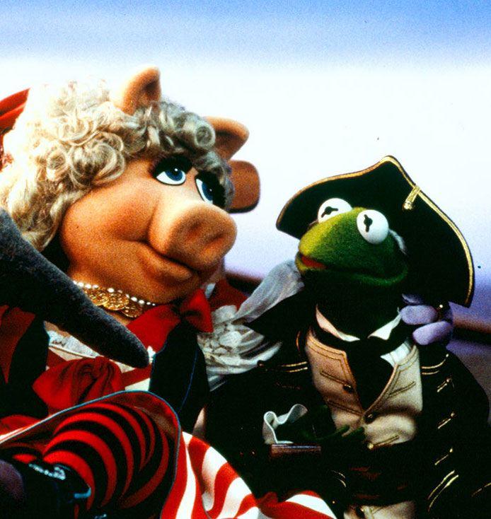 Muppet Treasure Island DI 1 29 Naughty Hidden Secrets In Disney Films