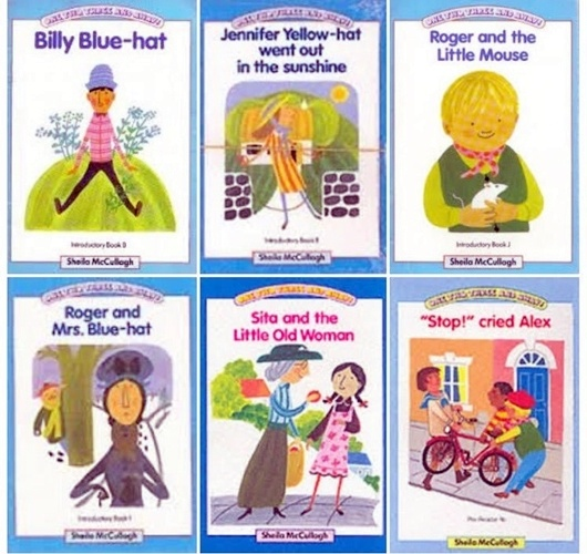 POST 1 10 Books That Taught Us How To Read