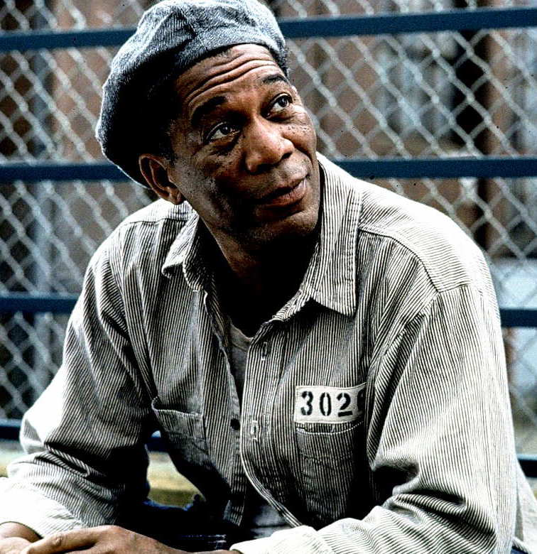 Red the shawshank redemption 30538037 1200 780 25 Things You Didn't Know About Orange Is The New Black