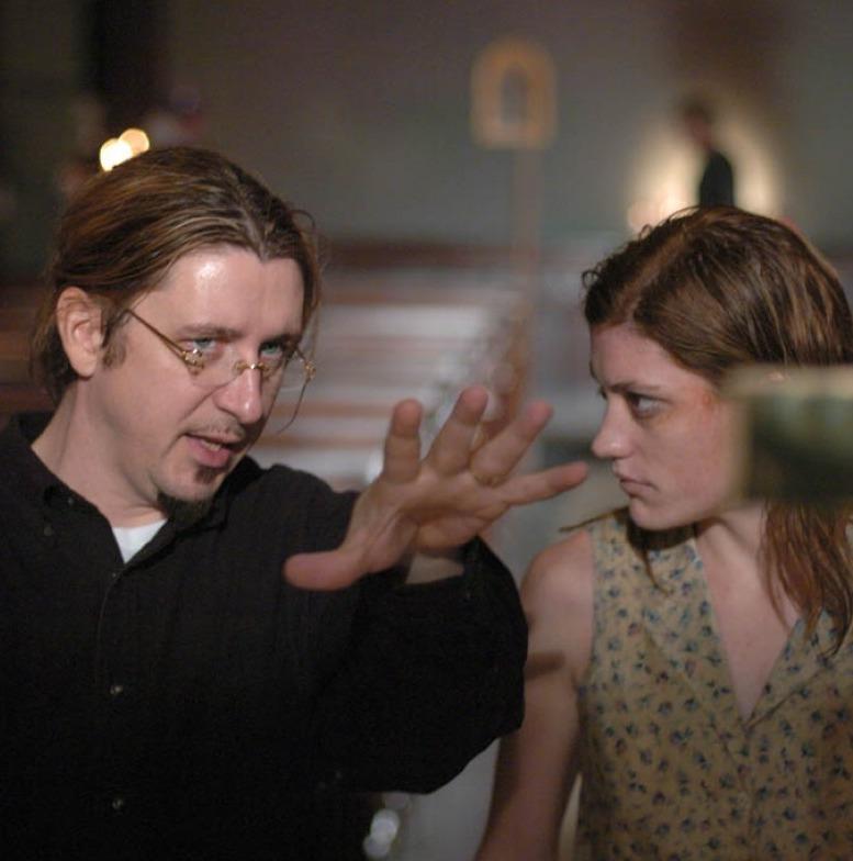 Scott Derrickson Exorcism of Emily Rose Unexplainable Things That Happened On Movie Sets