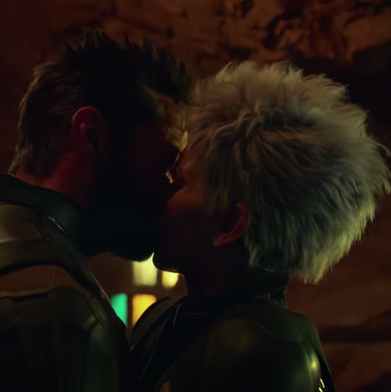 Screenshot 2019 06 05 at 14.14.40 24 Things You Didn't Know About The X-Men Films