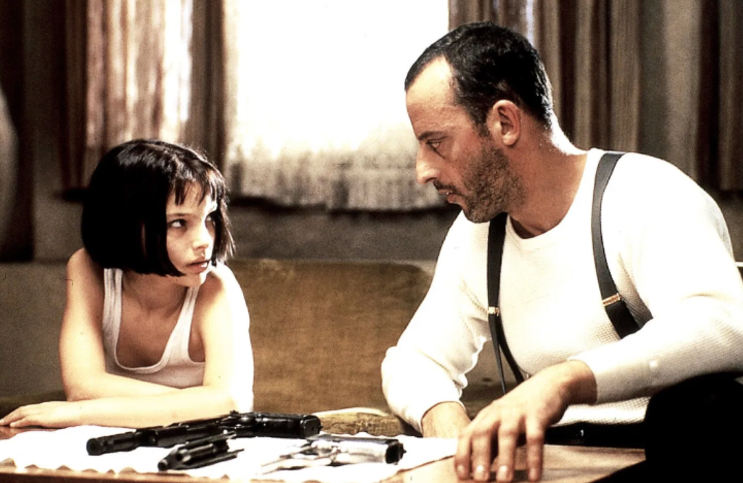 Screenshot 2021 07 29 at 09.38.56 8 Amazing Facts You Probably Never Knew About Leon: The Professional
