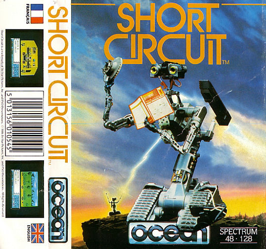 ShortCircuit Need Input? Here's 25 Things You Didn't Know About Short Circuit