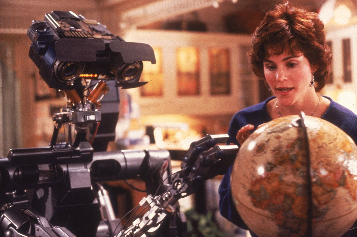 Short Circuit Still 07 Need Input? Here's 25 Things You Didn't Know About Short Circuit