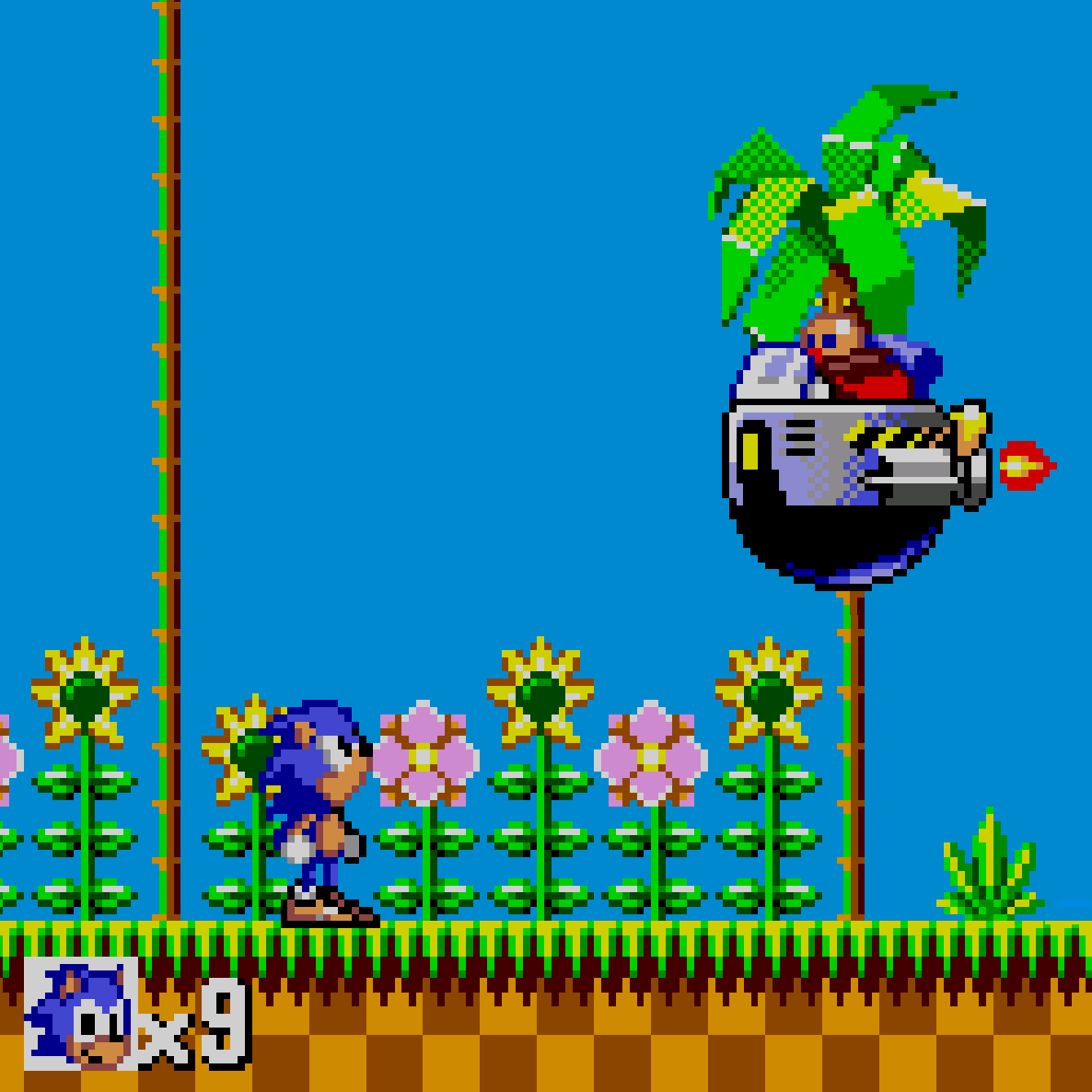 Sonic The Hedgehog Master System Featured image Classic Sega Master System Games - Which Was Your Favourite?