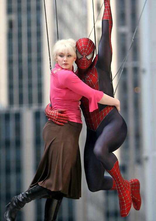 27 Things You Didn't Know About The Spider-Man Films