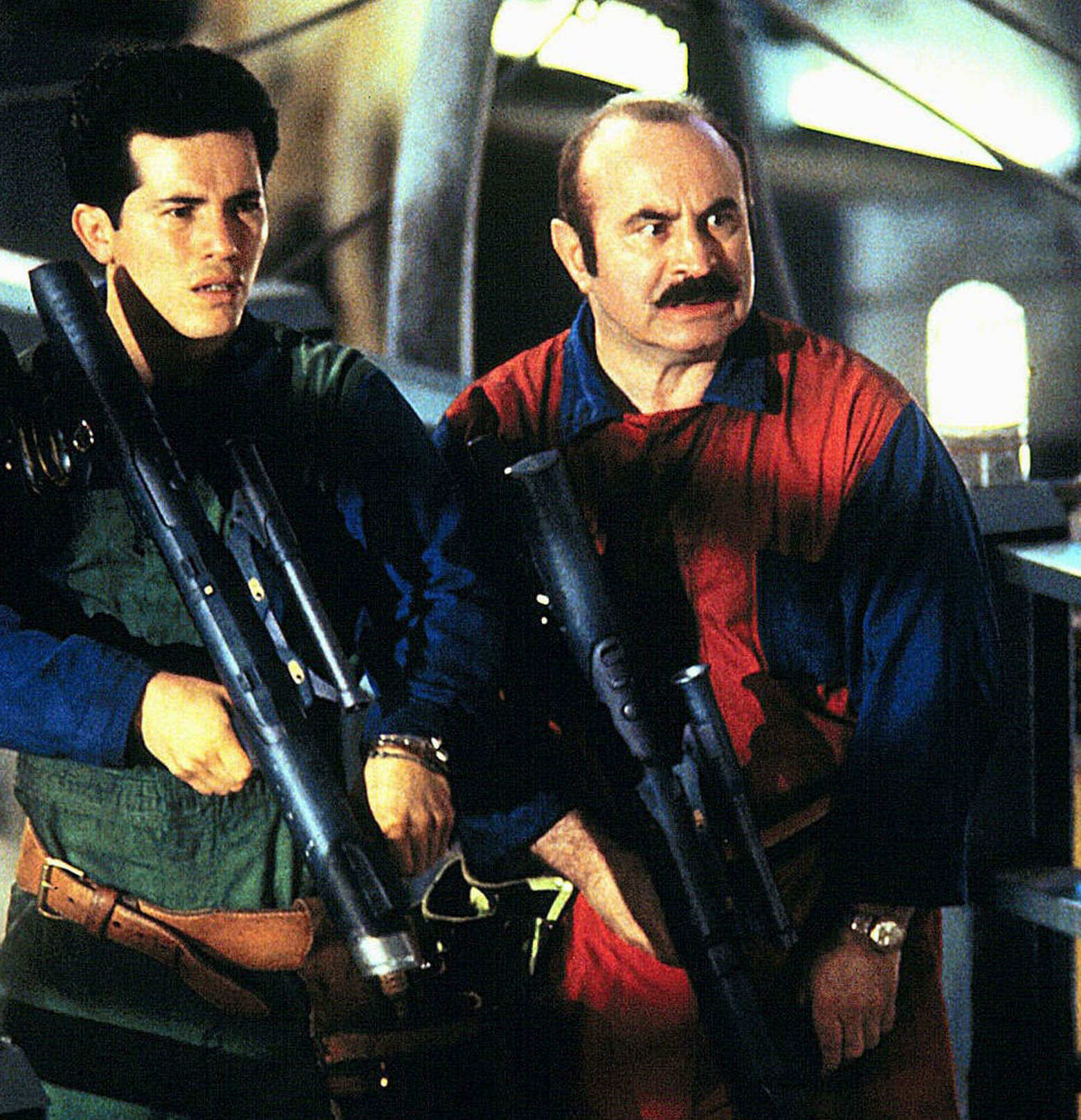 Super mario 20 Movie Stars Who Hated Their Own Famous Films