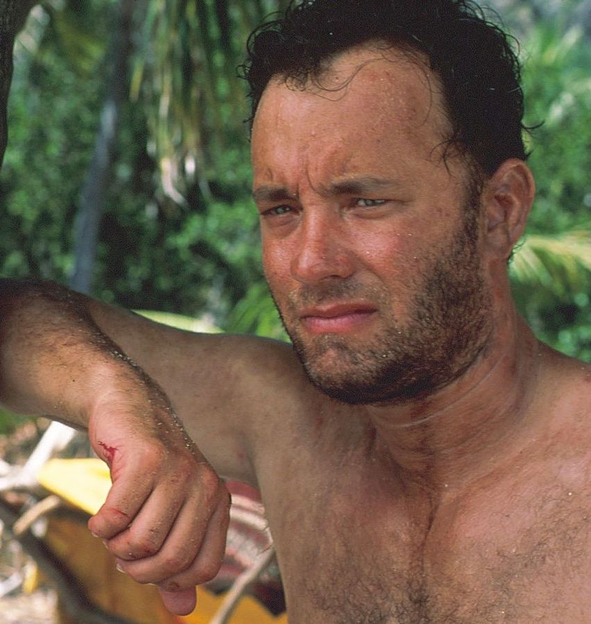TOM HANKS FILMS CAST AWAY 20 Film Scenes That Nearly Killed The Actor