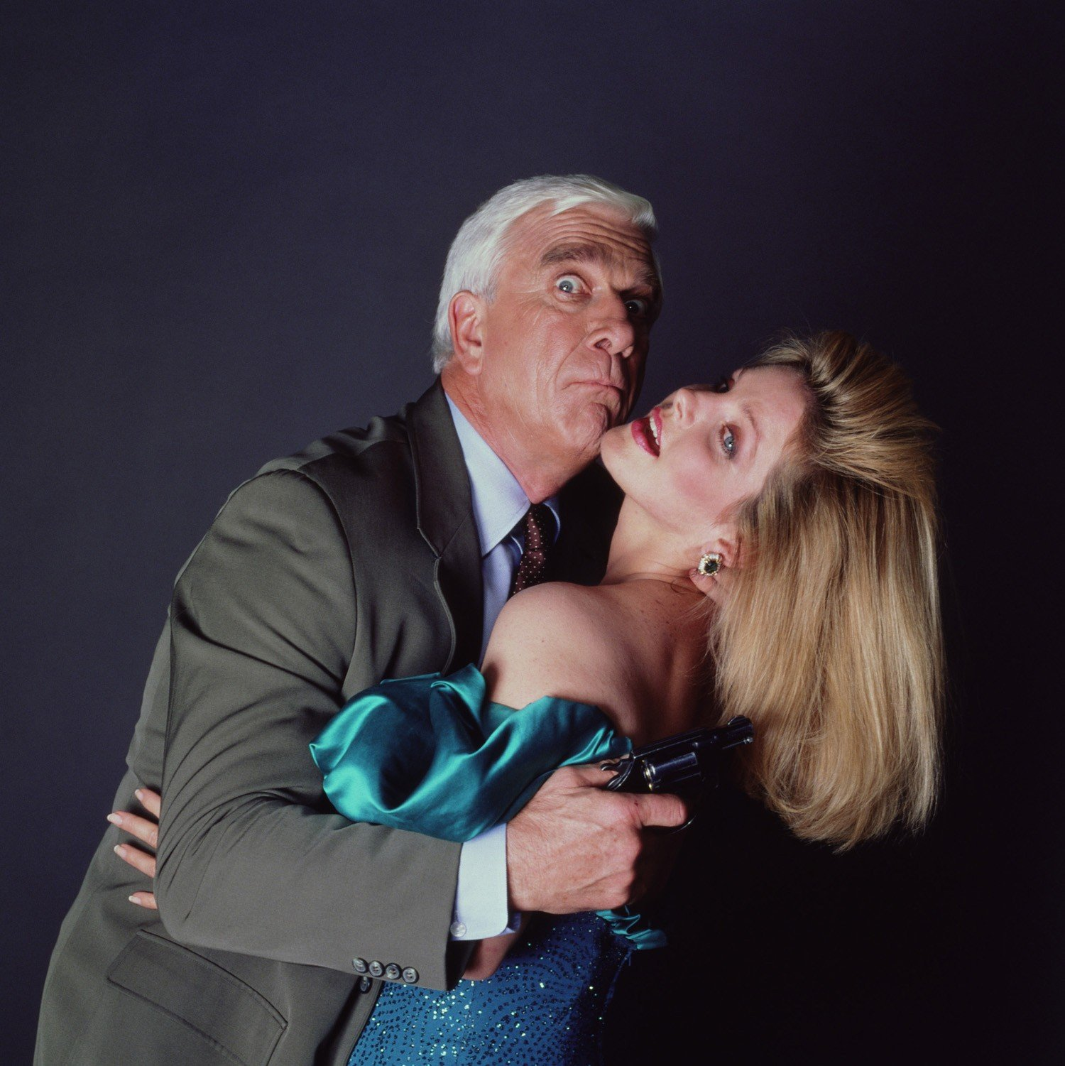 The Naked Gun 41701 High 20 Things You Might Not Have Realised About The Naked Gun