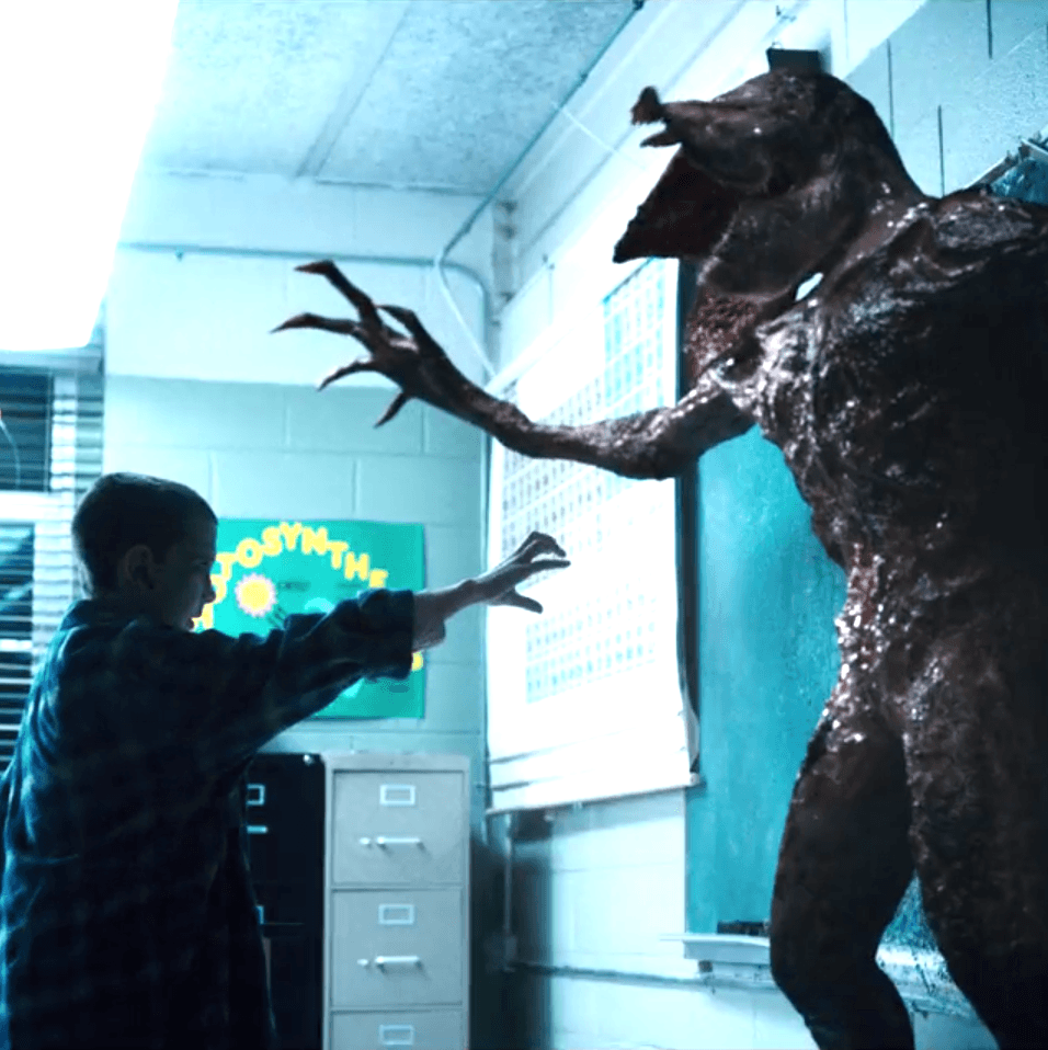The Upside Down S01 E08 SS 001 20 Things You Didn't Know About Stranger Things
