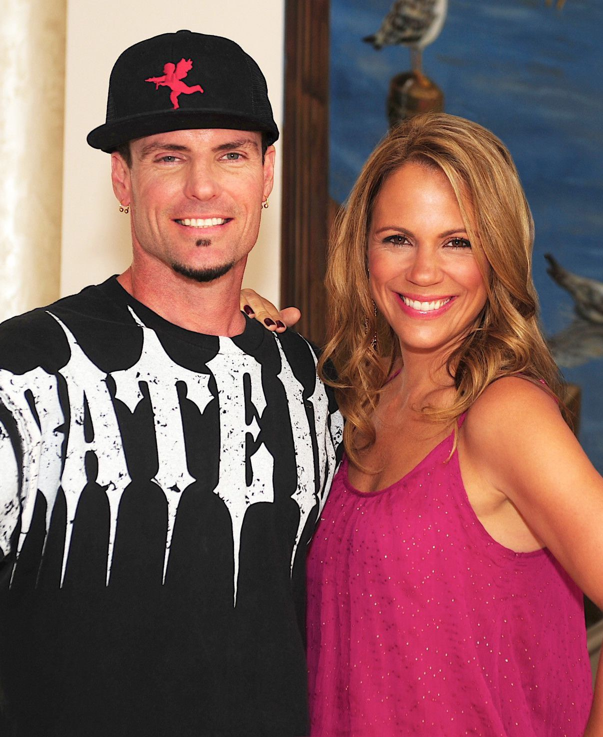 Vanilla Ice HD Desktop 20 Celebrities You Didn't Know Had Committed Crimes