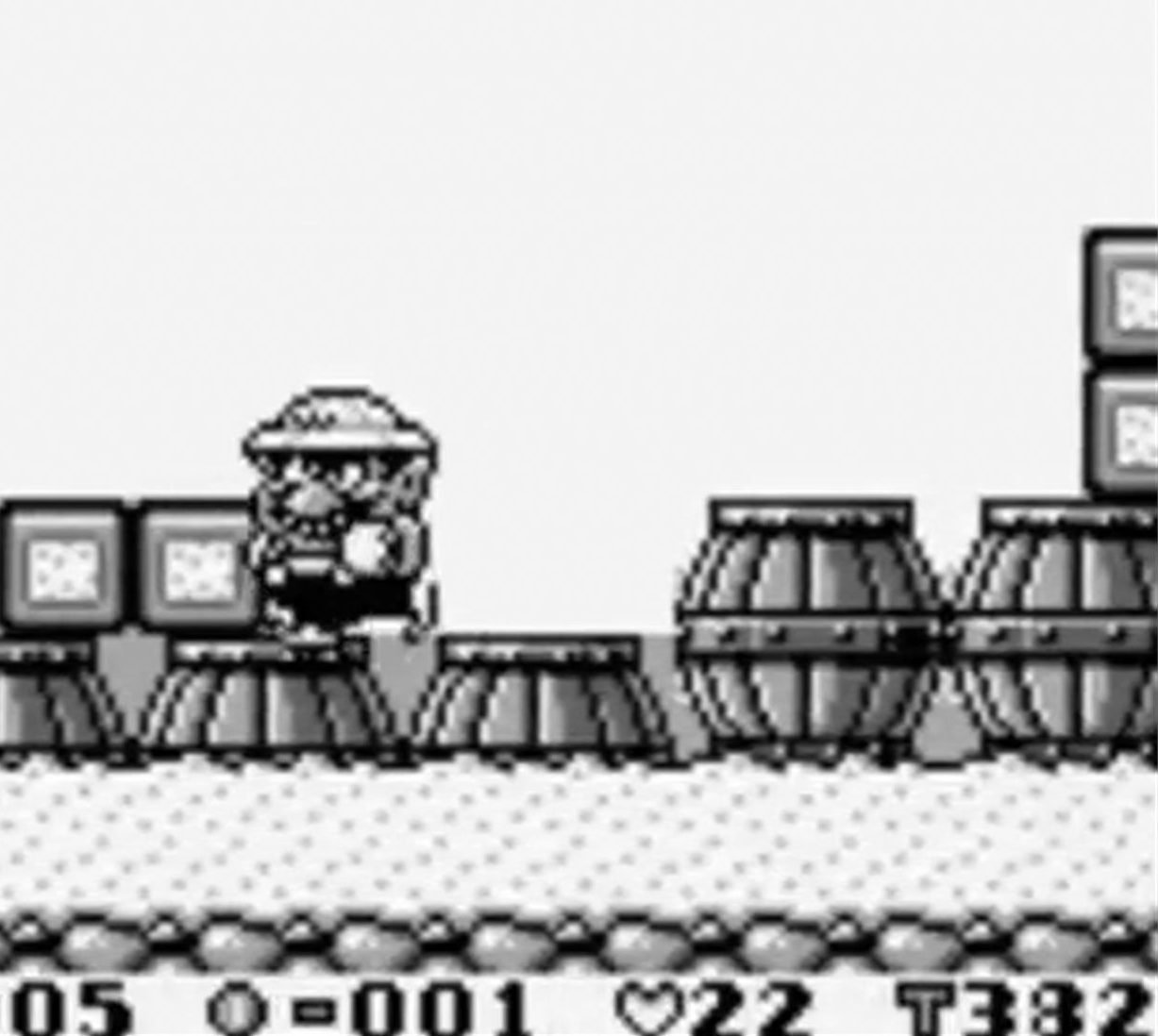 Wario Land Super Mario Land 3 1994 Nintendo e1627899647323 The Classic Game Boy Games We Loved To Play On The Move