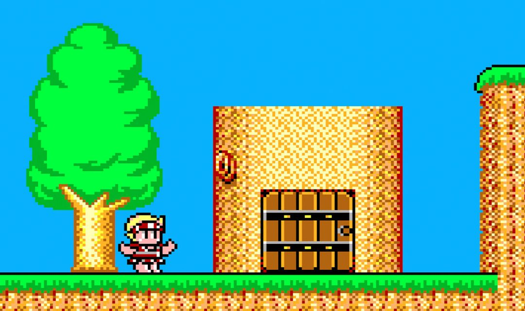 Wonderboy Background 2 e1627907303514 Classic Sega Master System Games - Which Was Your Favourite?