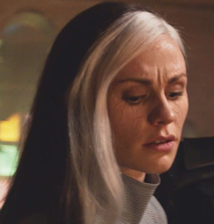 anna paquin rogue x men 1551775485 24 Things You Didn't Know About The X-Men Films
