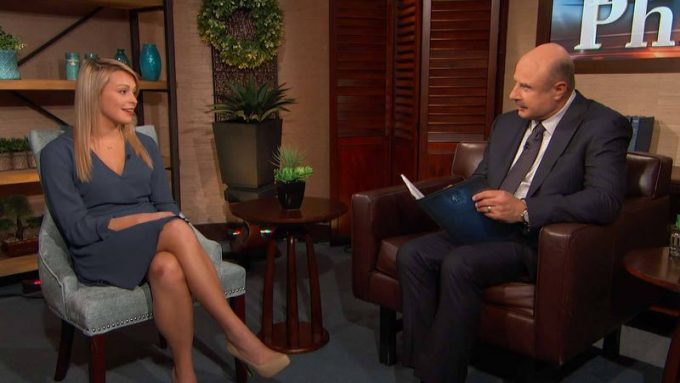 Dr. Phil Exposed Multiple Women To Some Guys Peen