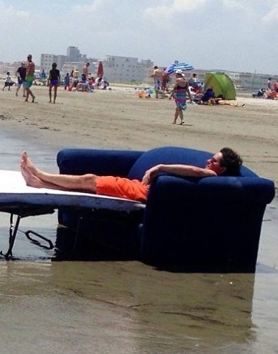beach 9 e1560241318488 20 Beach Snapshots That Will Make You Doubt Your Seaside Holiday