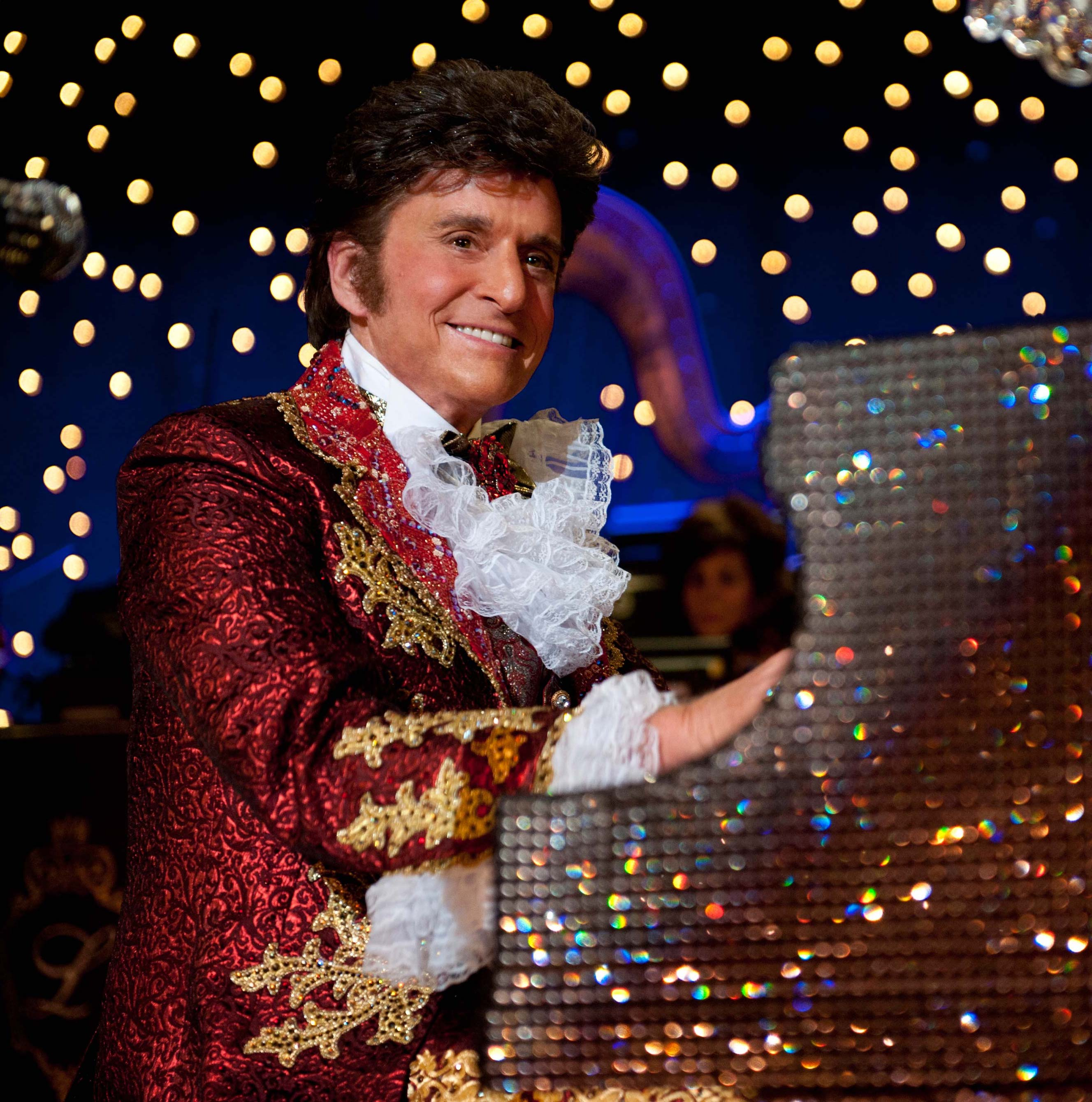 behind the candelabra Unexplainable Things That Happened On Movie Sets