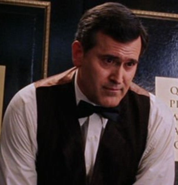 bruce campbell spider man 2 1129018 27 Things You Didn't Know About The Spider-Man Films