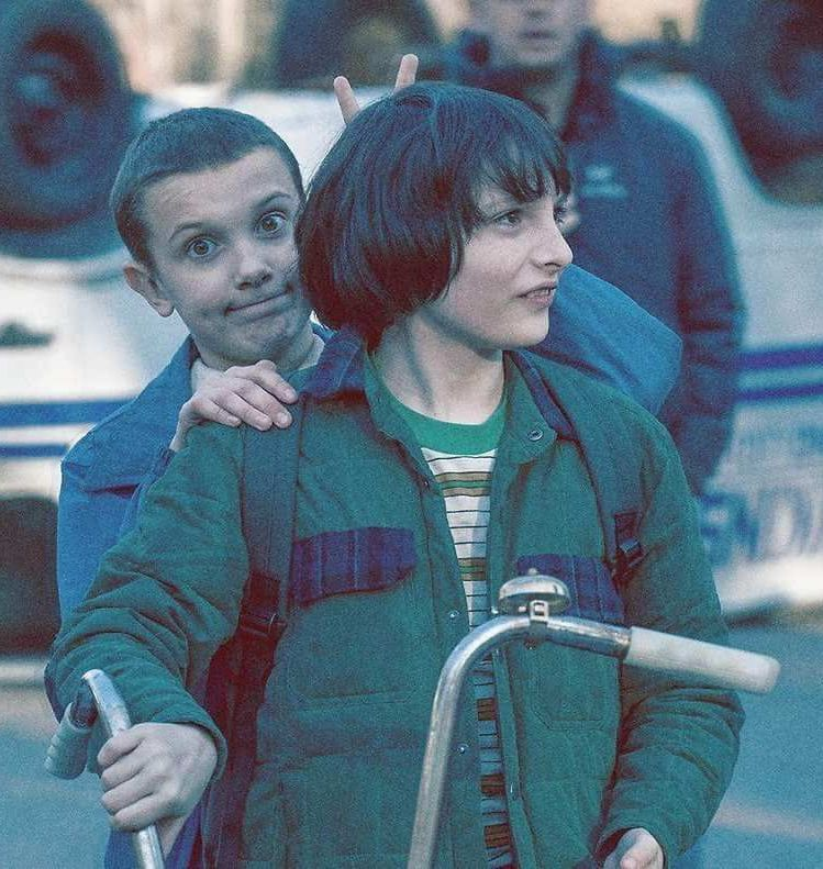 cd2bbd9589b55f5230873687ce7a0536 20 Things You Didn't Know About Stranger Things