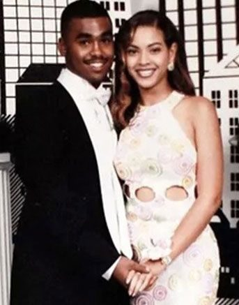 celebrity 18 e1559808889911 20 Celebrity Prom Pictures That Prove No-One Was Cool In High School