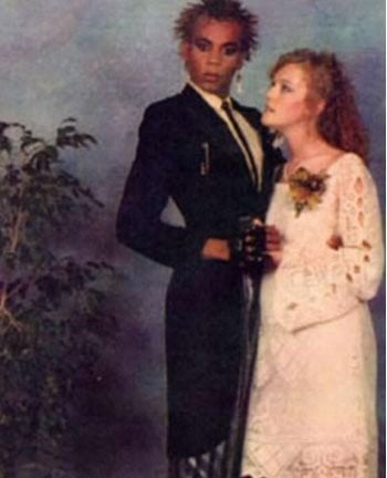 celebrity 2 e1559806686761 20 Celebrity Prom Pictures That Prove No-One Was Cool In High School