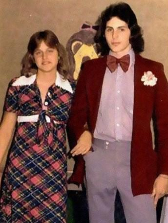 celebrity 6 e1559806846408 20 Celebrity Prom Pictures That Prove No-One Was Cool In High School