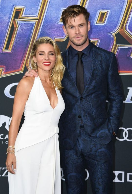 chris 3 20 Things You Didn't Know About Chris Hemsworth
