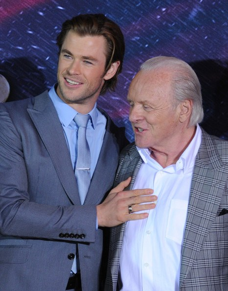 chris 4 20 Things You Didn't Know About Chris Hemsworth