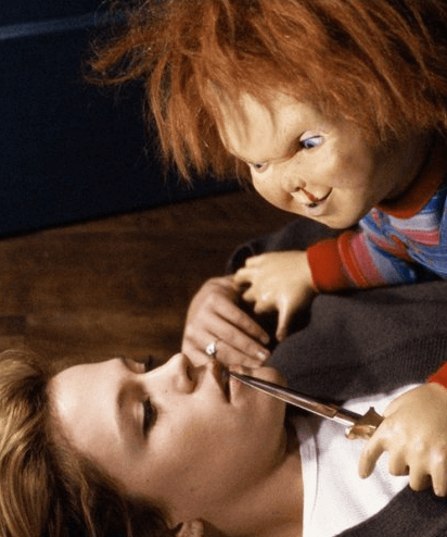 chucky 12 e1561367085309 10 Things You Never Knew About Chucky's Child's Play Franchise