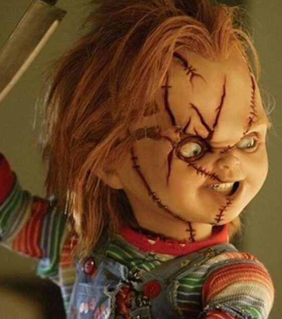 chucky 15 e1561367309106 10 Things You Never Knew About Chucky's Child's Play Franchise