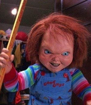 chucky 17 e1561367538447 10 Things You Never Knew About Chucky's Child's Play Franchise
