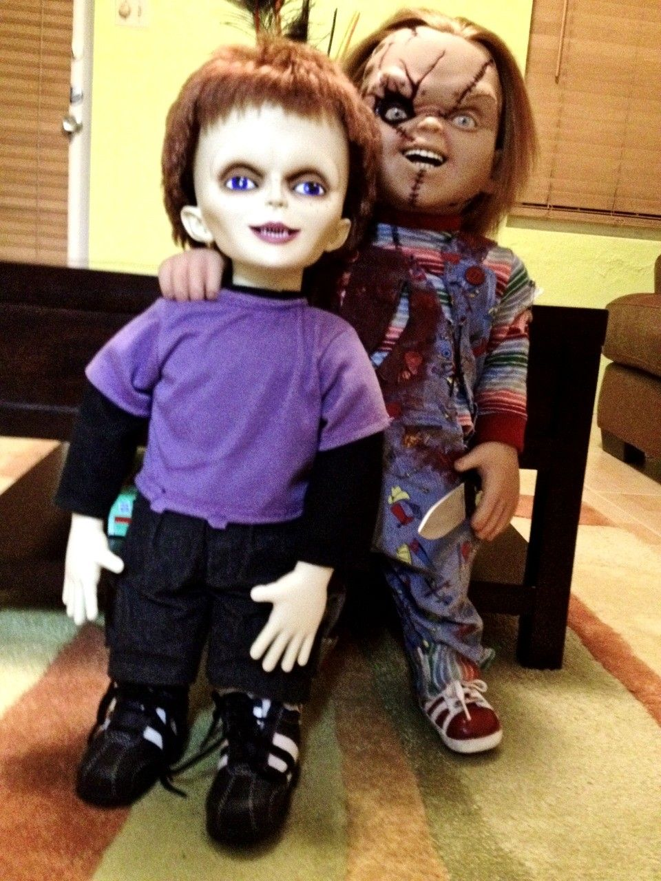 chucky 7 10 Things You Never Knew About Chucky's Child's Play Franchise