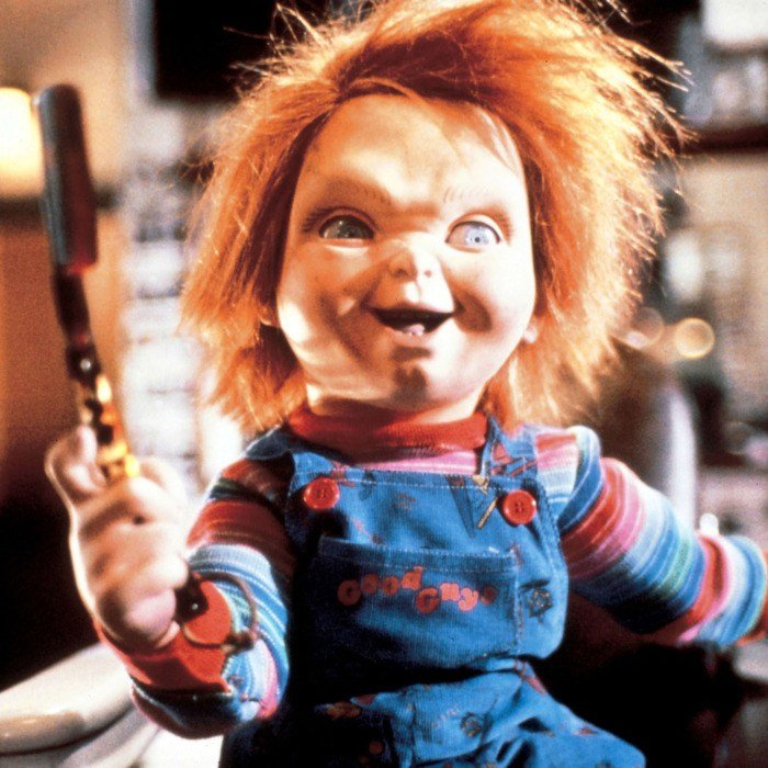chucky 8 10 Things You Never Knew About Chucky's Child's Play Franchise