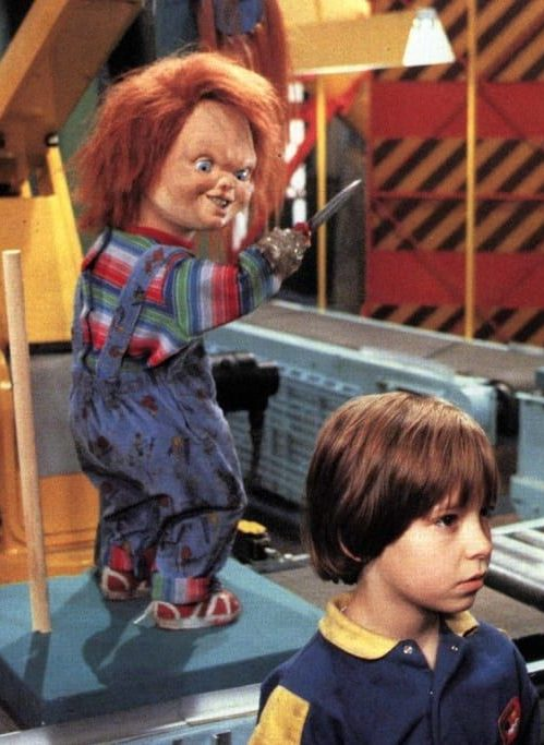 chucky 9 e1561366830945 10 Things You Never Knew About Chucky's Child's Play Franchise
