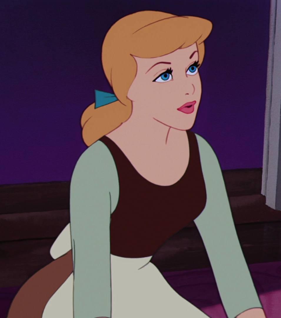 cinderella 597147429 29 Naughty Hidden Secrets In Disney Films