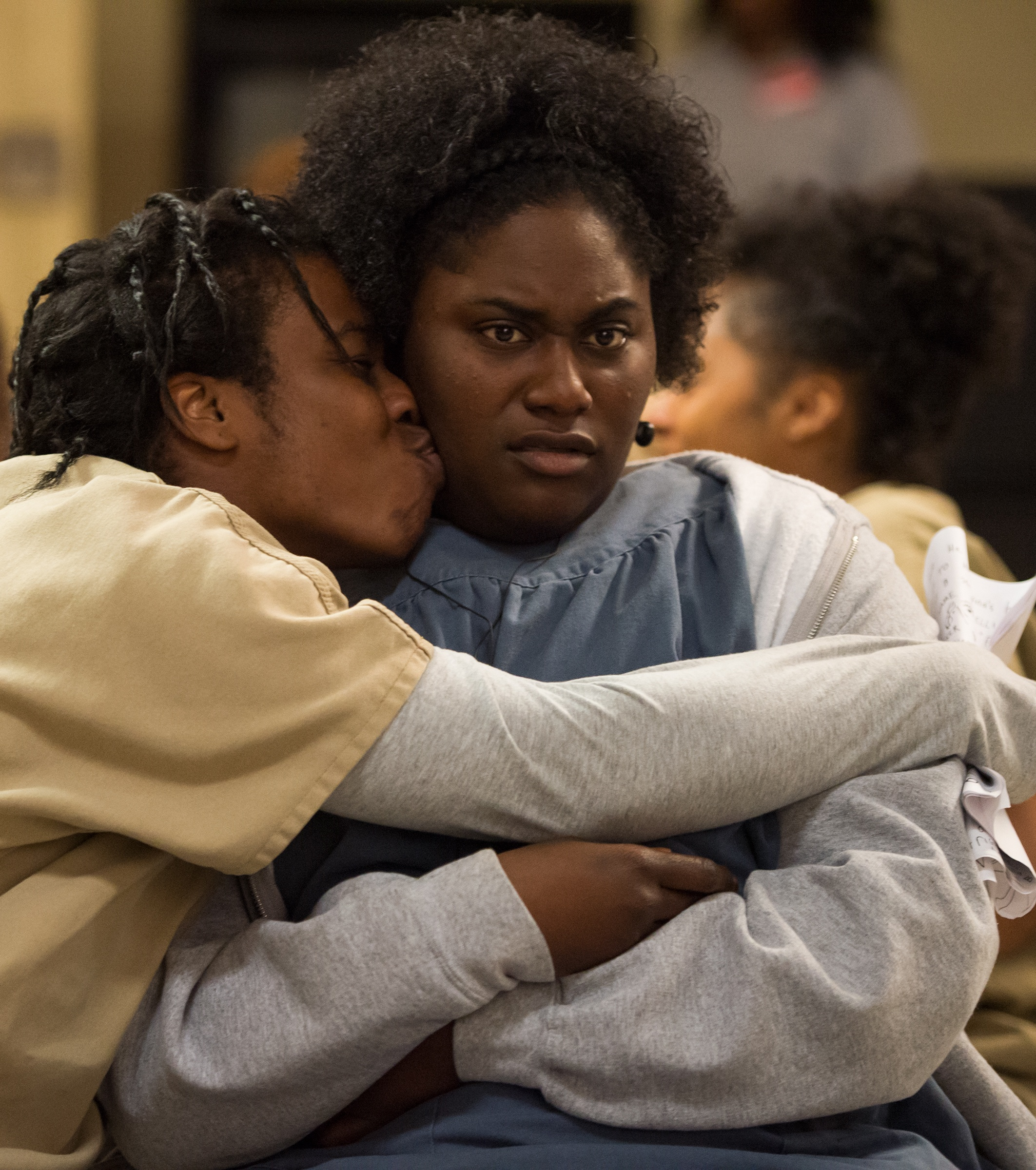 d5191c69 7abe 4cf2 be56 cf6c1a85ddb5 25 Things You Didn't Know About Orange Is The New Black
