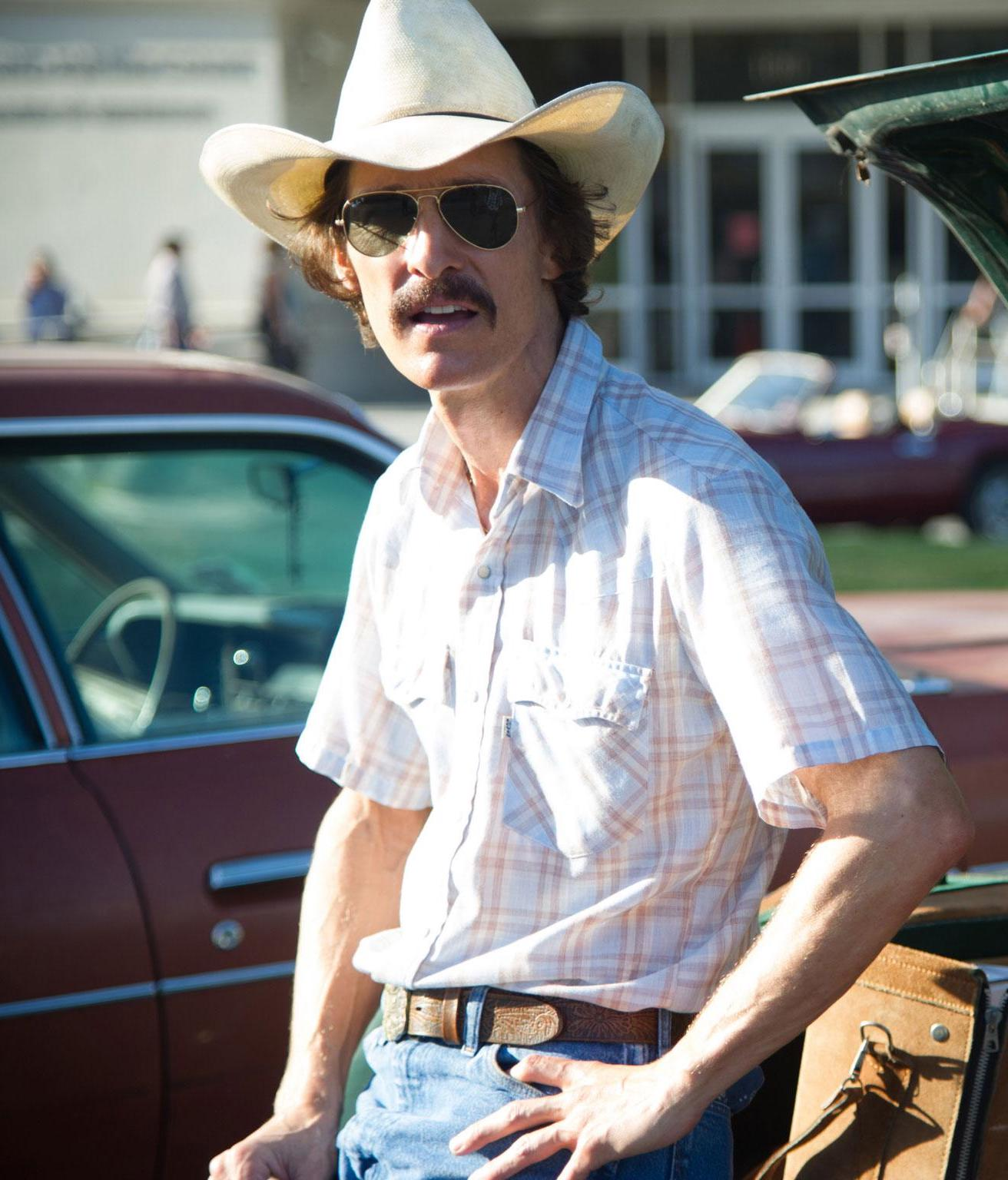 dallasbuyersclub 10 Actors Who Seriously Injured Themselves To Win An Oscar