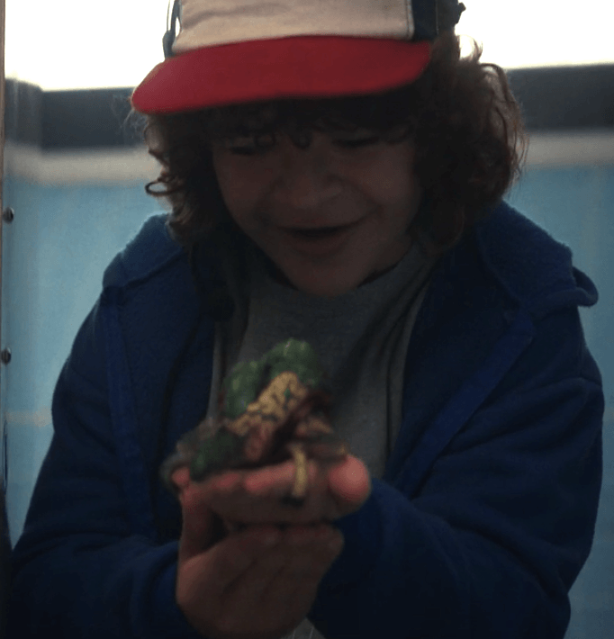 darth 20 Things You Didn't Know About Stranger Things