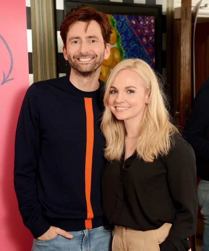 david 3 10 Things You Didn't Know About David Tennant
