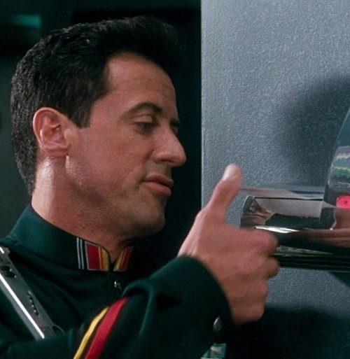 demolition man 1993 3 20 Things You Might Not Have Realised About Demolition Man