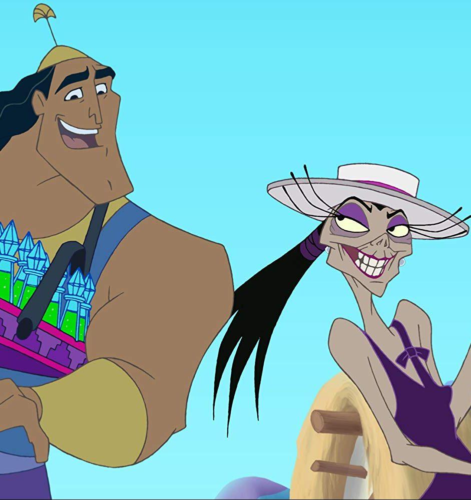 disney 11 e1560409627514 Top 10 Weirdest Disney Sequels Of All Time