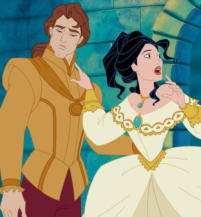 disney 13 e1560409884404 Top 10 Weirdest Disney Sequels Of All Time