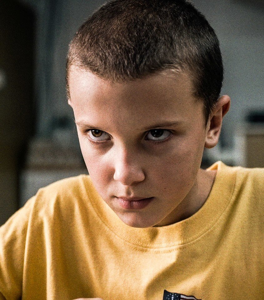 eleven stranger things 20 Things You Didn't Know About Stranger Things