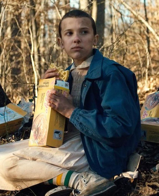 20 Things You Didn't Know About Stranger Things